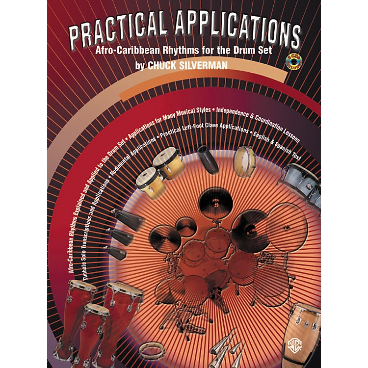 AlfredPractical Applications (Book/CDs)