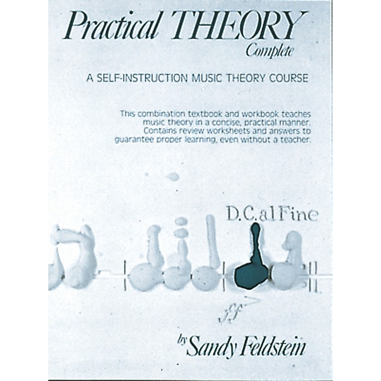 AlfredPractical Theory, Volume 3 Book