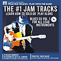 Practice Tracks Practice-Tracks: Blues for All Lead Instruments, Volume 1 CD  -thumbnail