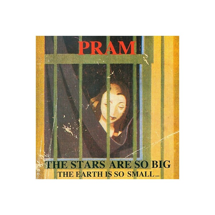 AlliancePram - The Stars Are So Big...the Earth Is So Small