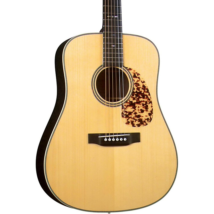 Blueridge Pre-War Series BR-260A Dreadnought Acoustic Guitar Natural 888365827599