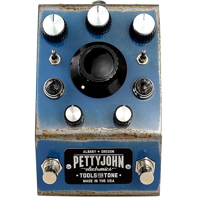 Pettyjohn ElectronicsPreDrive Studio Effects Pedal