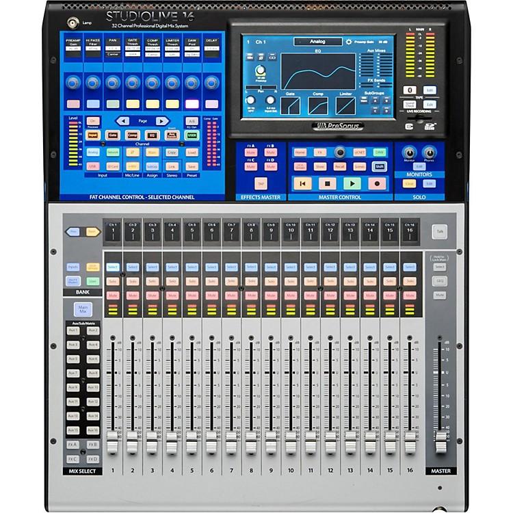PreSonusPreSonus StudioLive 16 Series III
