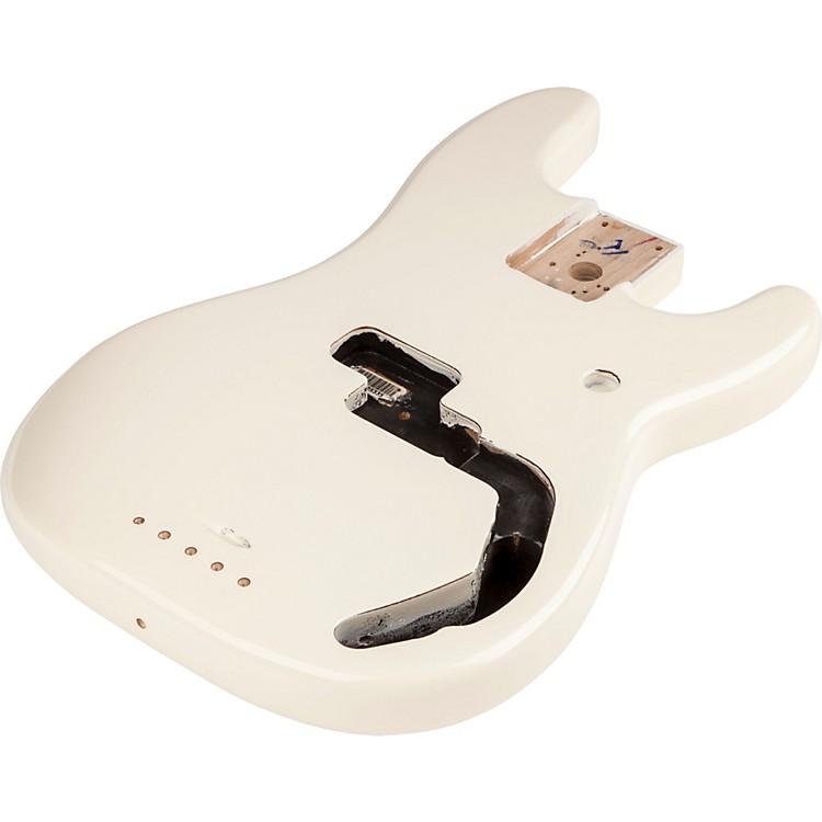 FenderPrecision Bass Alder BodyBrown Sunburst