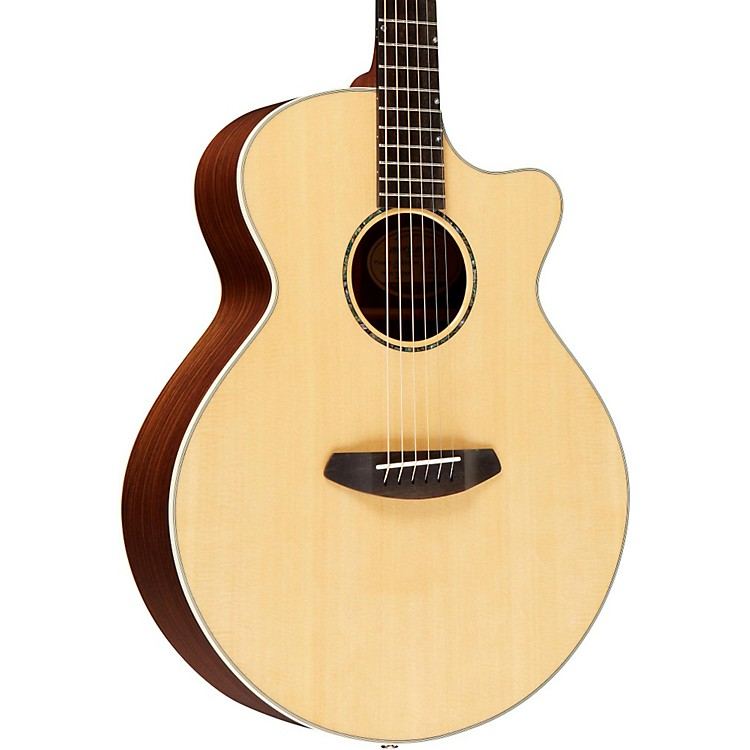 Breedlove Premier Auditorium Acoustic-Electric Guitar Rosewood