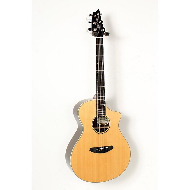 BreedlovePremier Concert Rosewood Acoustic-Electric GuitarNatural888365854458
