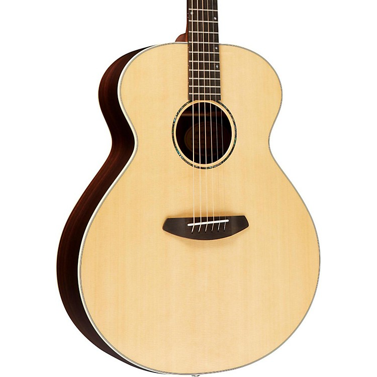 BreedlovePremier Jumbo Acoustic-Electric Guitar