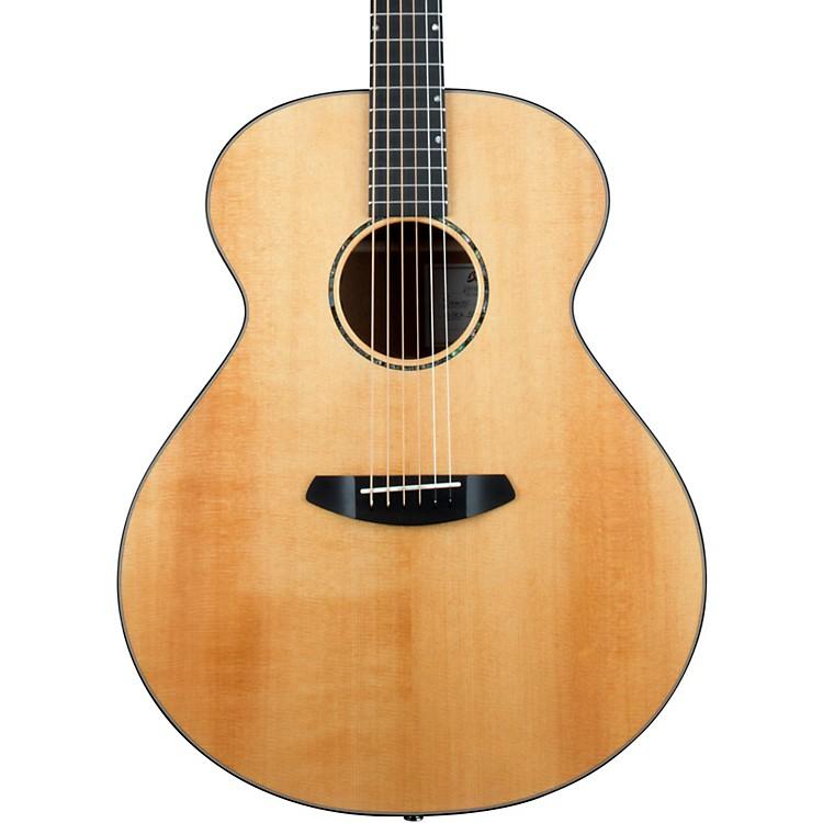 BreedlovePremier Jumbo Mahogany Acoustic-Electric GuitarNatural888365671864