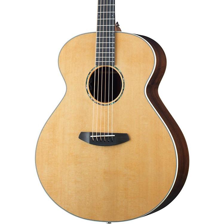 BreedlovePremier Jumbo Rosewood Acoustic-Electric GuitarNatural