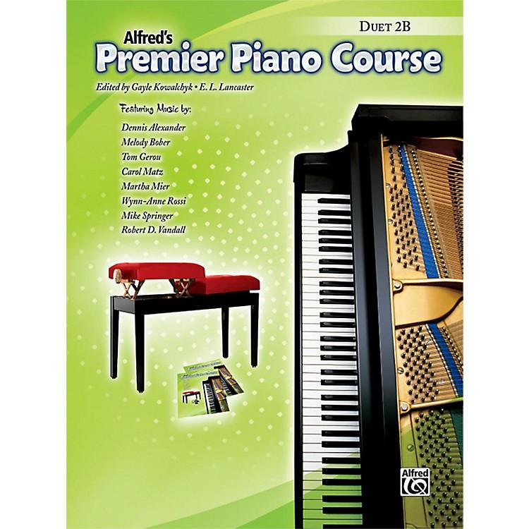 AlfredPremier Piano Course Duet Book 2B
