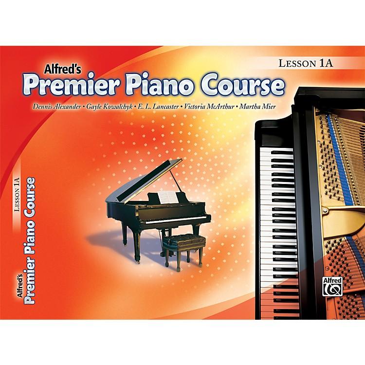 AlfredPremier Piano Course Lesson Book 1A