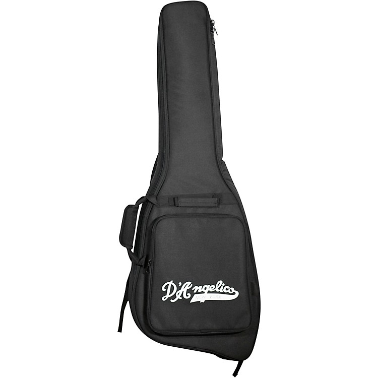 D'Angelico Premier Teardrop Electric Guitar Gig Bag