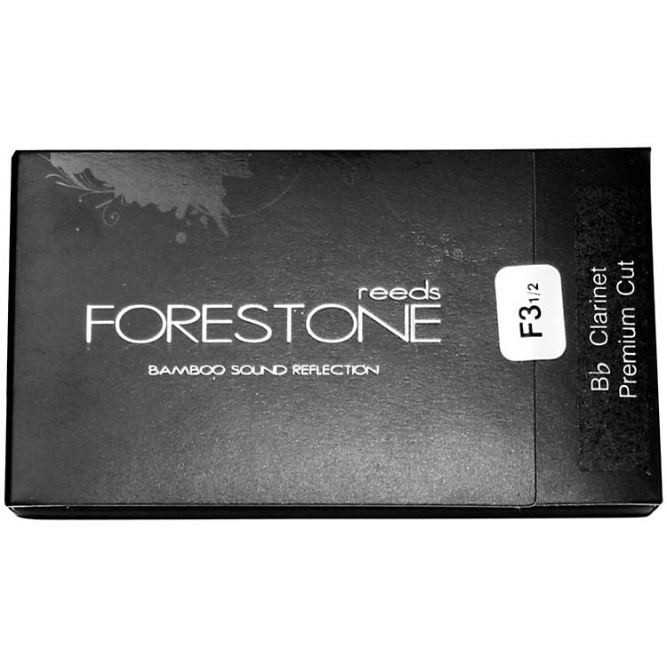 ForestonePremium Cut Clarinet ReedStrength 3.5