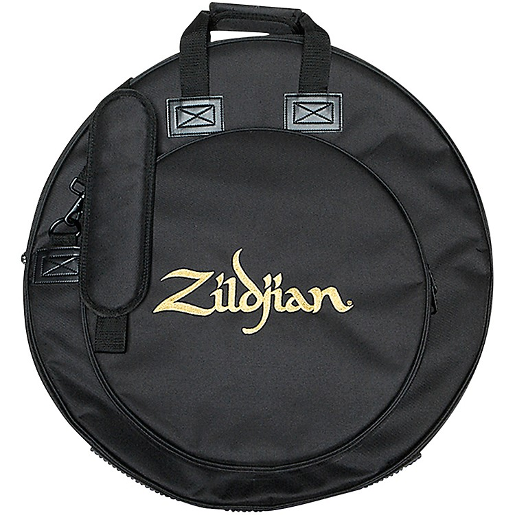 ZildjianPremium Cymbal Bag22 in.Black
