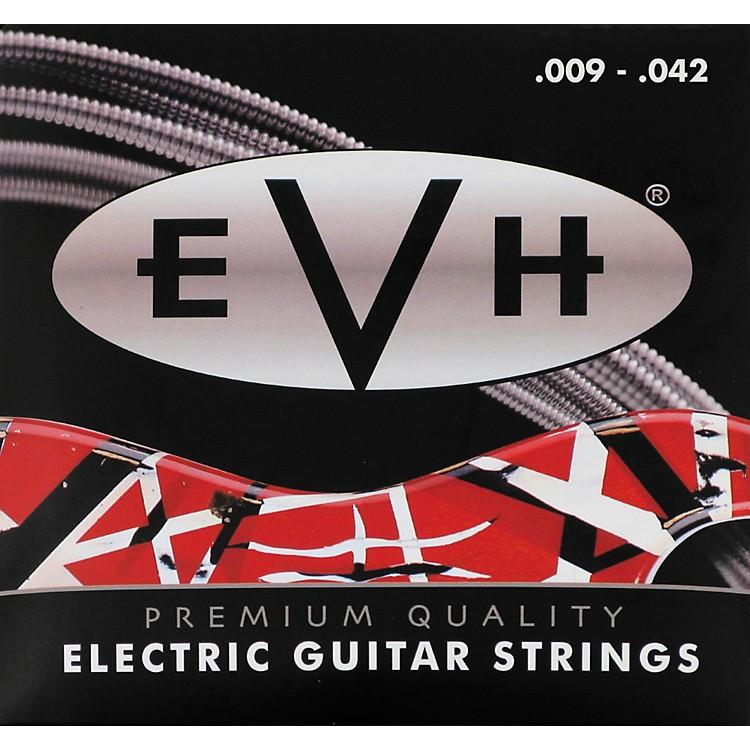 EVHPremium Electric Strings 9-42