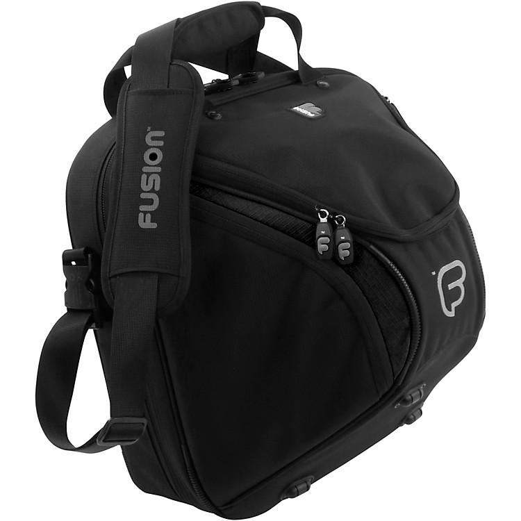 FusionPremium French Horn Detachable Gig Bag, BlackBlack