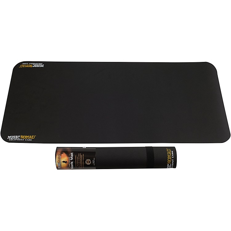 Music Nomad Premium Instrument Work Mat