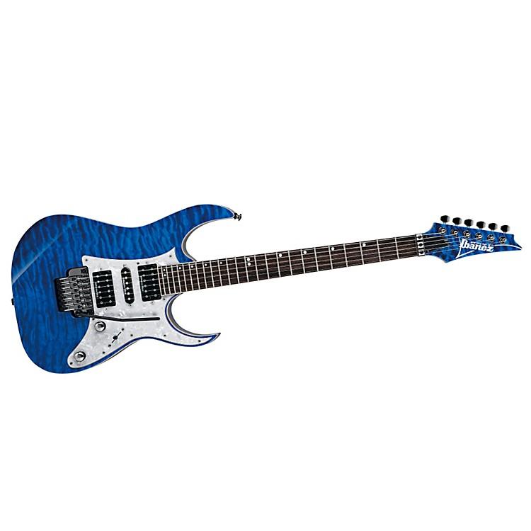 IbanezPremium RG950QM Electric Guitar