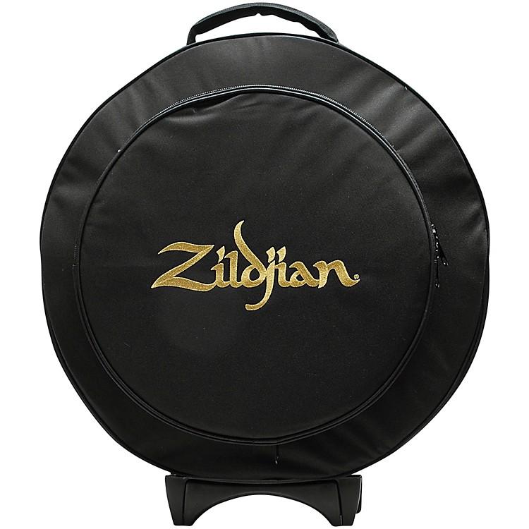 ZildjianPremium Rolling Cymbal Bag22 in.Black