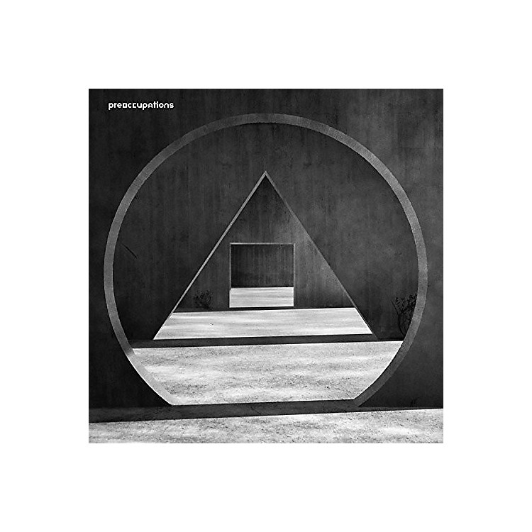 Alliance Preoccupations - New Material