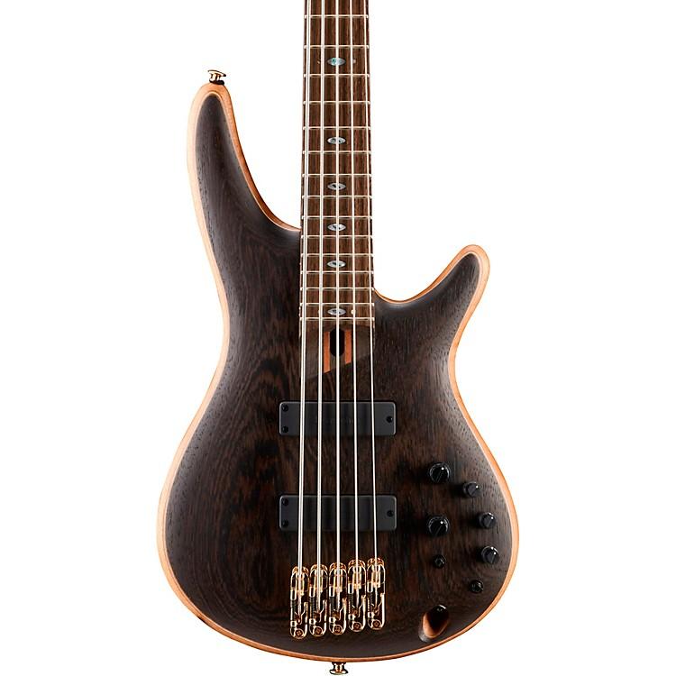 Ibanez Prestige Bass 5 String : ibanez prestige sr5005 5 string electric bass guitar natural music123 ~ Hamham.info Haus und Dekorationen
