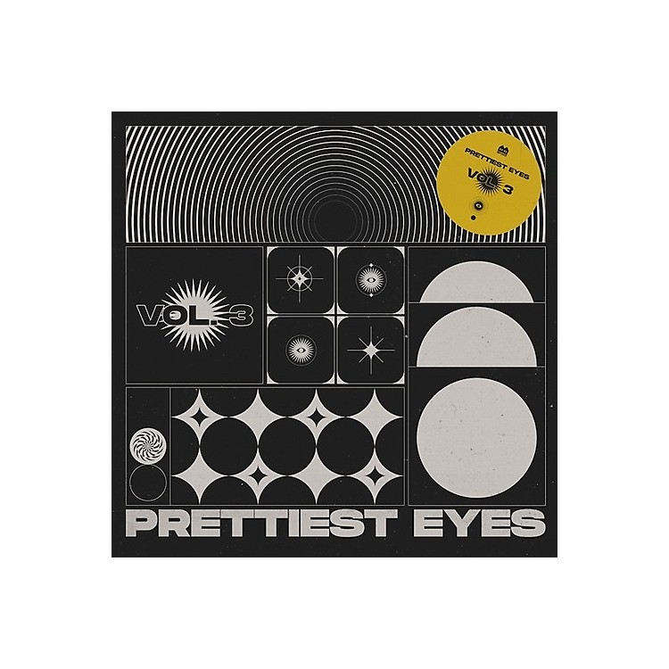 AlliancePrettiest Eyes - Volume 3