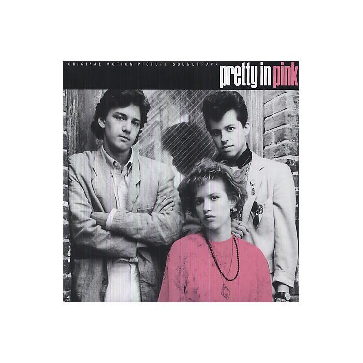 AlliancePretty in Pink (Original Soundtrack)