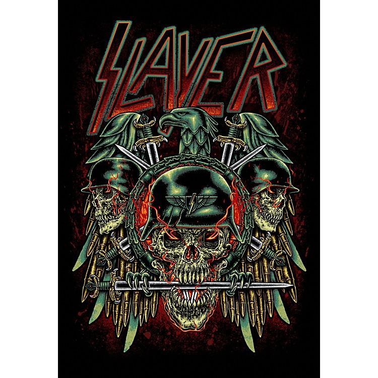 SlayerPrey on Background T-ShirtSmall
