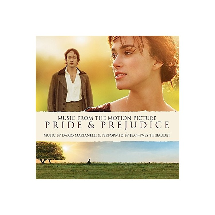 Alliance Pride & Prejudice (Original Soundtrack)