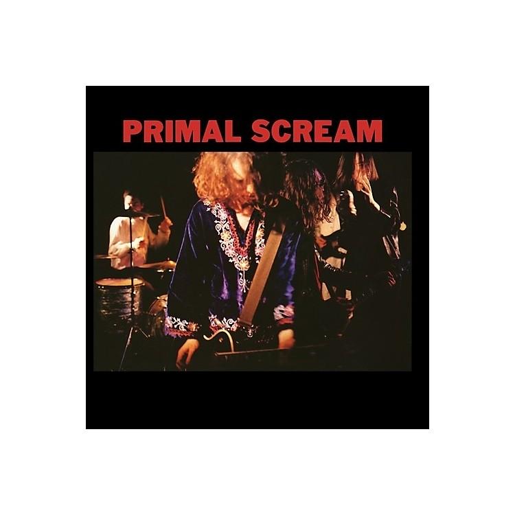 AlliancePrimal Scream - Primal Scream