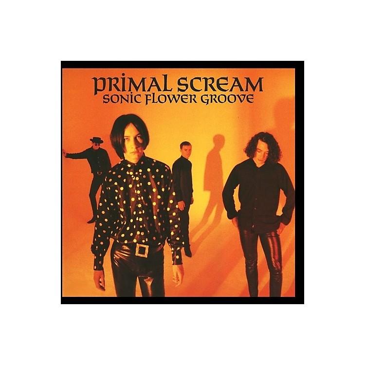 AlliancePrimal Scream - Sonic Flower Groove