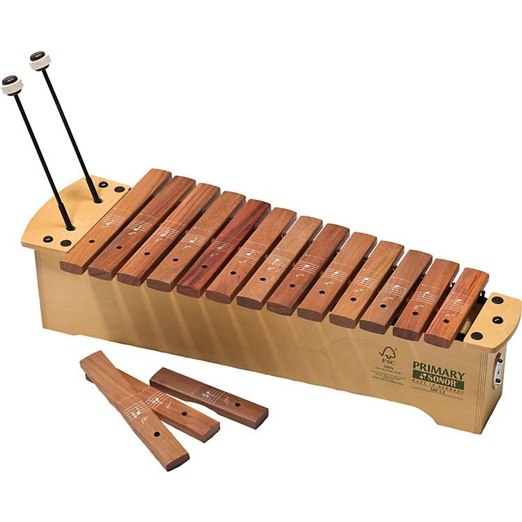 SonorPrimary Line FSC Soprano XylophoneDiatonic