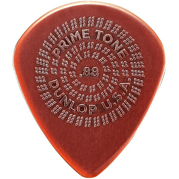 Dunlop Primetone Jazz III XL Guitar Picks .88 mm 12 Pack