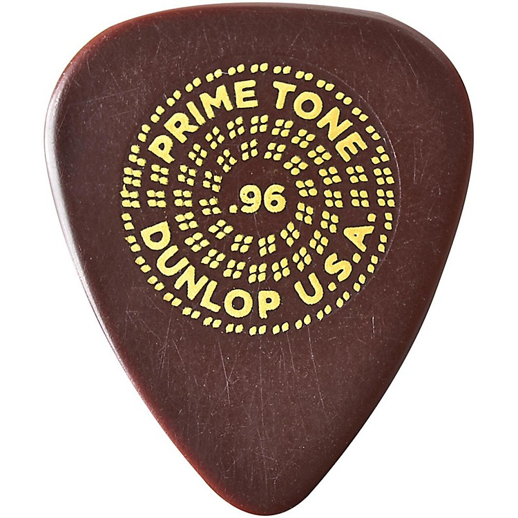 DunlopPrimetone Standard Sculpted Shape 3-Pack.96 mm
