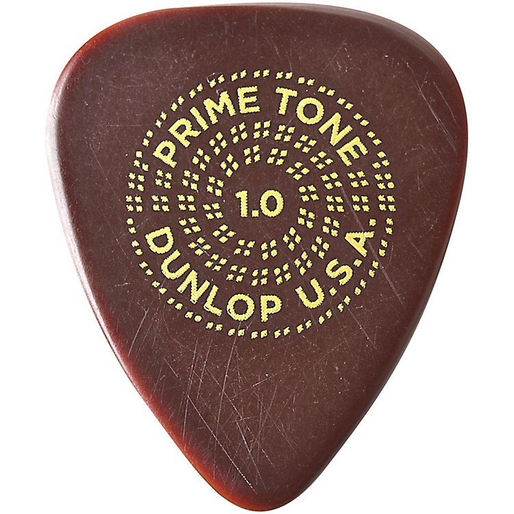 Dunlop Primetone Standard Sculpted Shape 3-Pack .88 mm