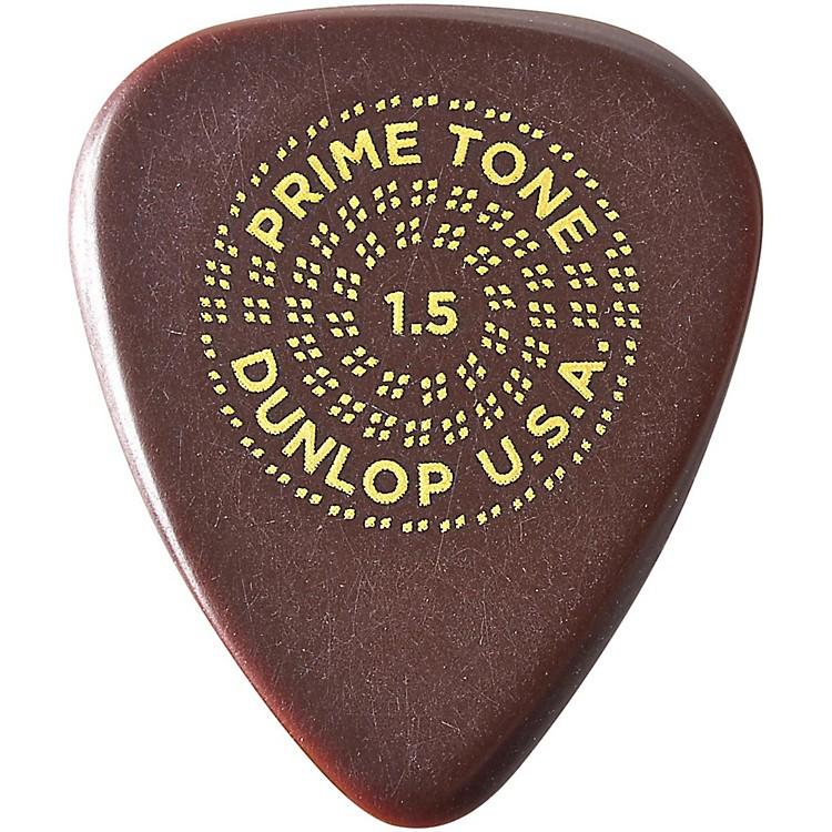 DunlopPrimetone Standard Sculpted Shape 3-Pack1.5 mm