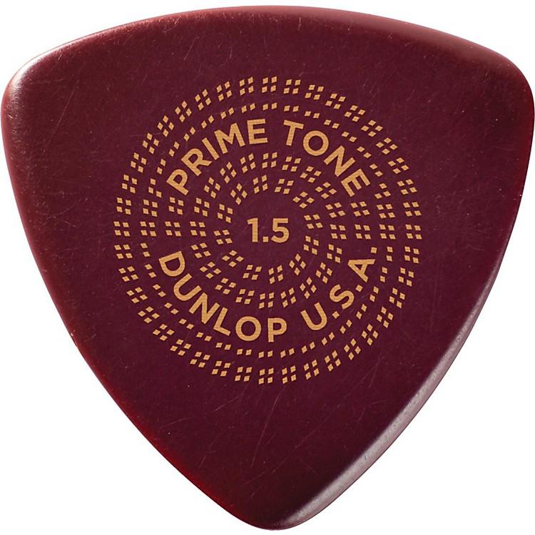 DunlopPrimetone Triangle Shape 12-Pack1.4 mm