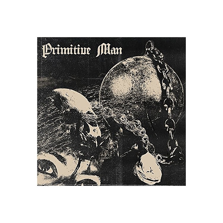Alliance Primitive Man - Caustic