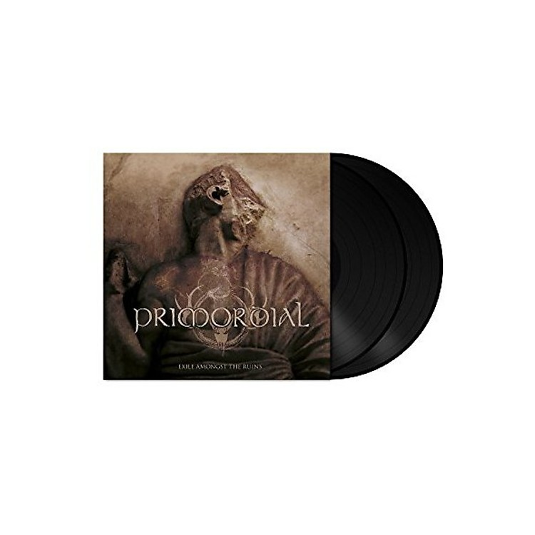 AlliancePrimordial - Exile Amongst The Ruins