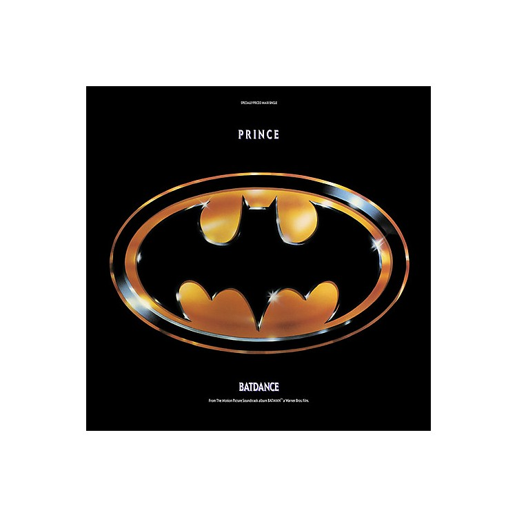 AlliancePrince - Batdance