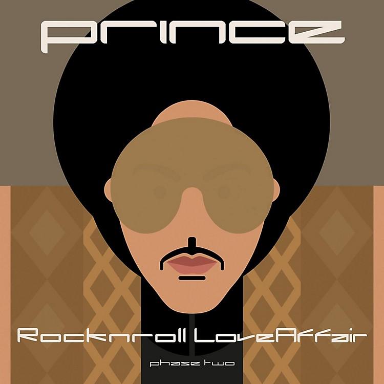 Universal Music GroupPrince - HITNRUN Phase Two [CD]