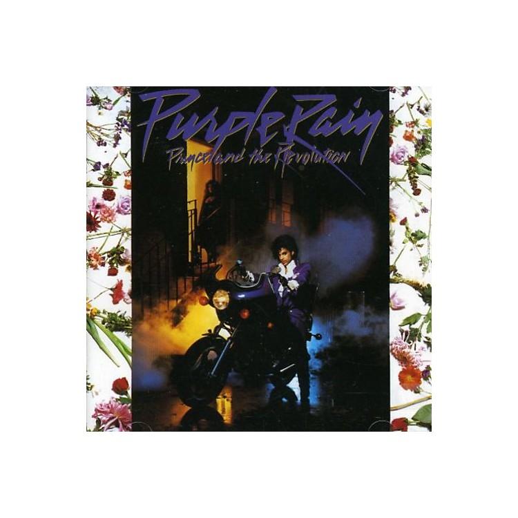 AlliancePrince - Purple Rain (CD)