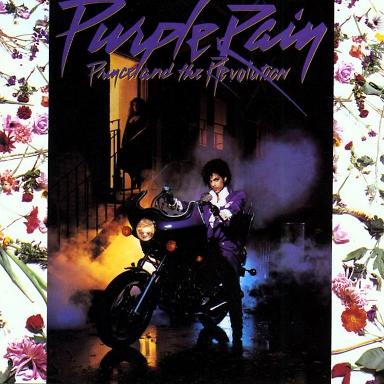 WEAPrince - Purple Rain LP
