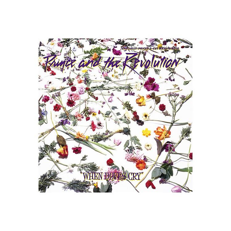 AlliancePrince - When Doves Cry