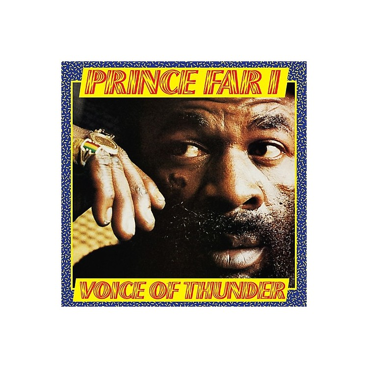 AlliancePrince Far I - Voice Of Thunder