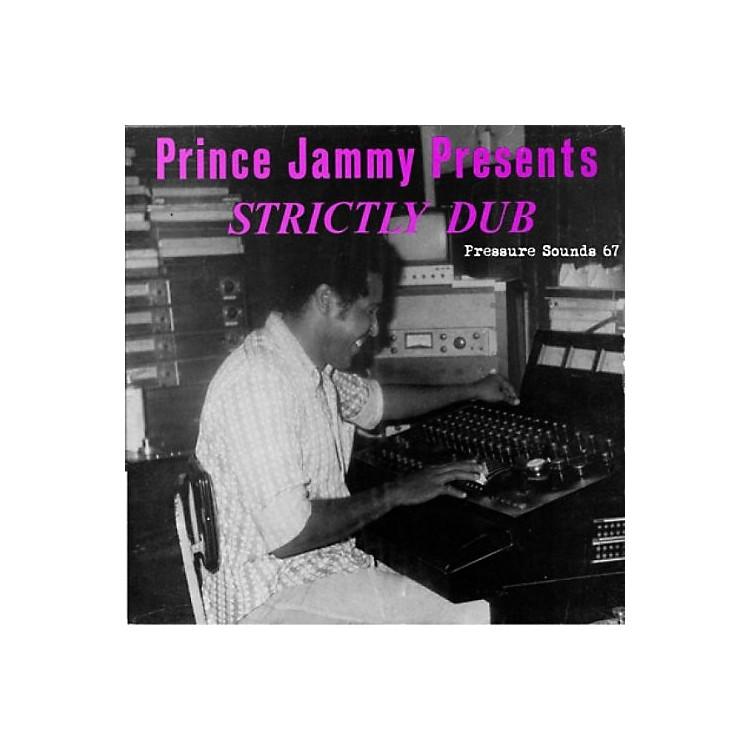 AlliancePrince Jammy - Strictly Dub