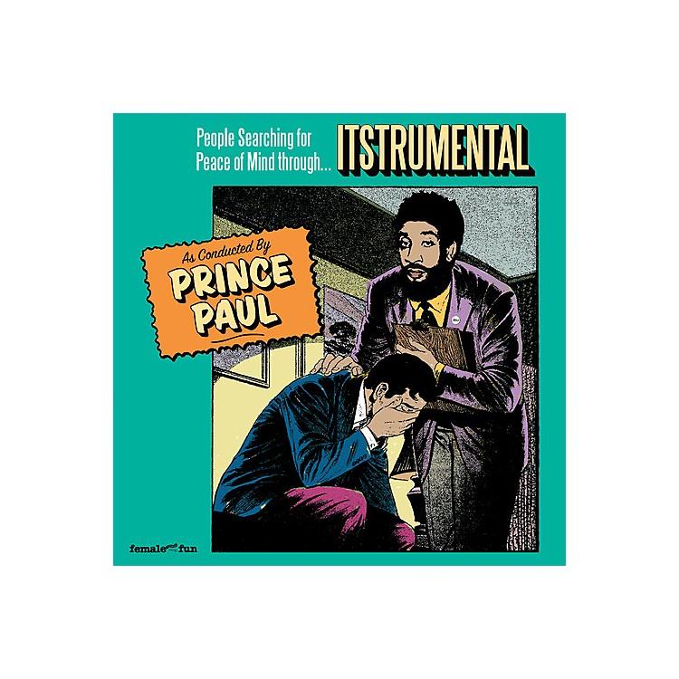 AlliancePrince Paul - Itstrumental