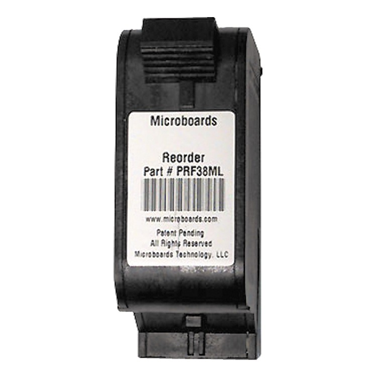 Microboards Print Factory 2 - 38ml Color Ink Cartridge