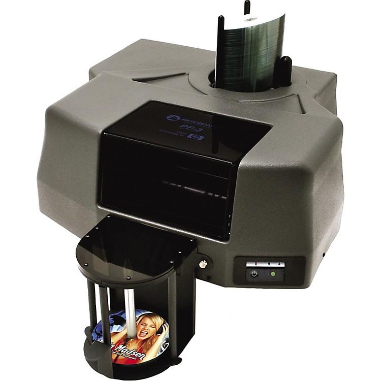 MicroboardsPrint Factory PF-3 Disk Printer