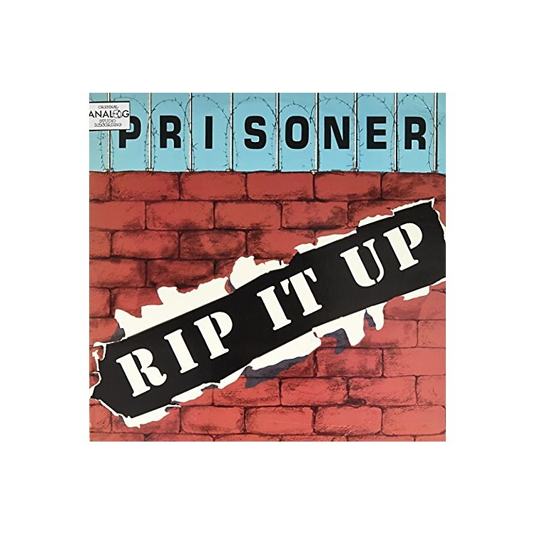 Alliance Prisoner - Rip It Up